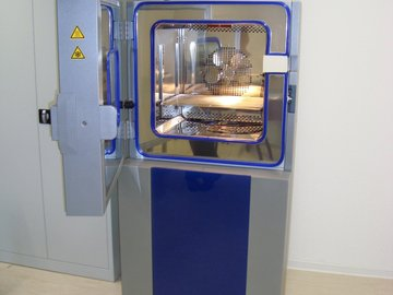 Standard: CTS Thermal Chamber