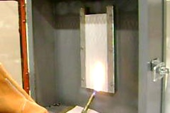 Standard: Flammability tests