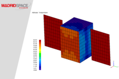 Standard: Thermal design and analysis