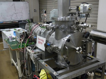Service: Small Thermal Vacuum Chamber