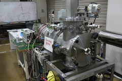 Standard: Small Thermal Vacuum Chamber