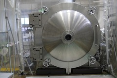 Standard: Big Thermal Vacuum Chamber