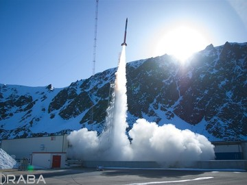 Standard: Sounding Rocket Flight Experiments