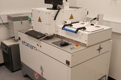 Standard: E-beam Irradiation facility