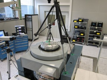 Direct Service: UD R16 60KN Combo Shaker Vibration Test Facility