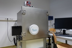 Advanced: Thermal Vacuum Chamber BST