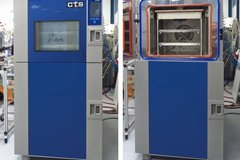 Standard: Thermal Shock Chamber